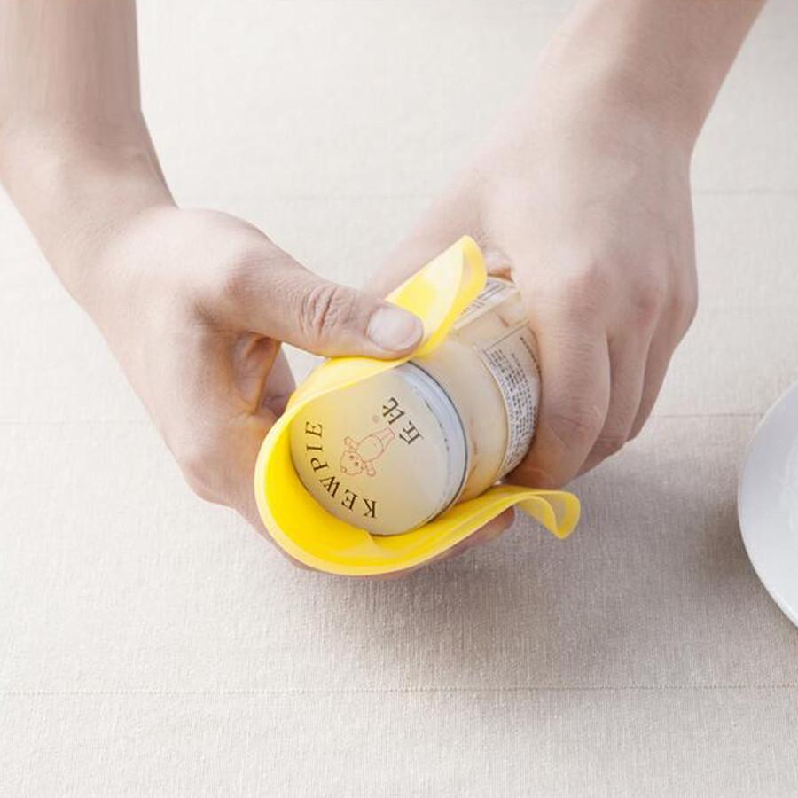 Tampa de Sucção Anti-poeira Silicone Flexível para Copo de Café de Vidro Caneca