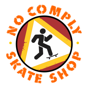No Comply Skate Shop