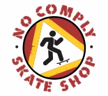 No Comply Skate Shop