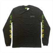 Camisa Creature - M/L Fiend Web