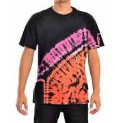 Camisa New Skate - Esp Tie Dye Boreal