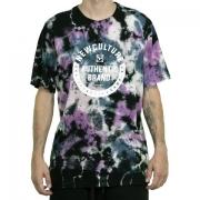 Camisa New Skate - Esp Tie Dye Run