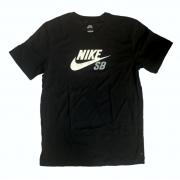 Camisa Nike SB - Icon Logo Tee Dri-Fit