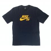 Camisa Nike SB - Icon Logo Tee