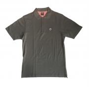 Camisa Nike SB - Polo Grey Dri-Fit