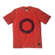 Camisa Nike SB - Skateboarding Red