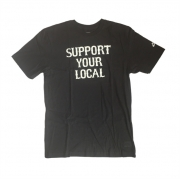Camisa Nike SB - Support Your Local
