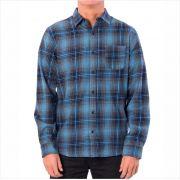 Camisa Rip Curl - Charge L/S Shirt Sortida