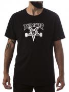 Camisa Thrasher - Skategoat Preto