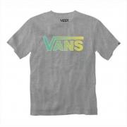 Camisa Vans - Classic Logo Fill Infantil