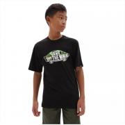 Camisa Vans - OTW Logo Fill Boys (Infantil)