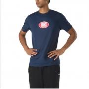 Camisa Vans - Retro Oval SS