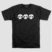 Camisa Zero - 3 Skull