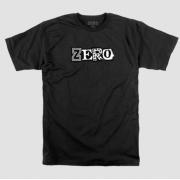 Camisa Zero - Legacy Ramson