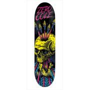 Shape Zero - Chris Cole Black Light 8.375