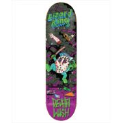 Shape Deathwish - Lizar King Death Toons 2 7.875""
