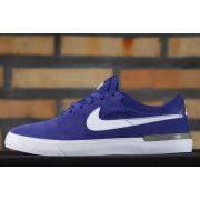 Tênis Nike SB - Eric Koston Hypervulc Deep Royal Blue/White