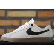 Tênis Nike SB - Blazer Low GT Ivory/Black-Gum