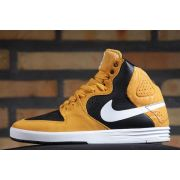 Tênis Nike SB - Paul Rodriguez 7 High Laser Orange/White-Black