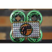 Roda OJ - Creature Bloodsuckers Green Black 52mm