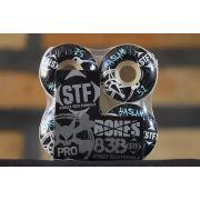 Roda Bones - STF Streettech V1 Haslam 51mm