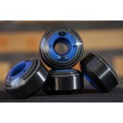 Roda Moog - Records Dual Core Blue Cat 51mm