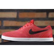 Tênis Nike SB - Eric Koston 2 LT Crimson/Black-Crystal Mint