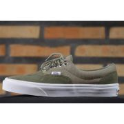 Tênis Vans - U Era Deep Lichen Green (Hemp)