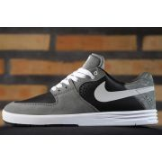 Tênis Nike SB - Paul Rodriguez 7 MD BS Gry/LT BS Gry