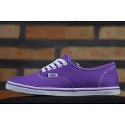 Tênis Vans - U Authentic Lo Pro Electric Purple (Neon)
