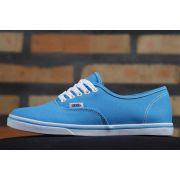 Tênis Vans - U Authentic Lo Pro Blue (Neon)