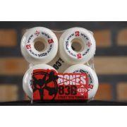 Roda Bones - STF Streettech V5 53mm