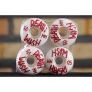 Roda Deathwish - Stacked 50mm