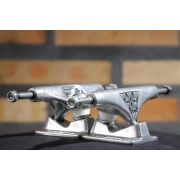 Truck Crail 129 Mid Sinergia Silver