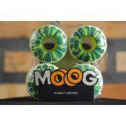 Roda Moog Citrus Limão 51mm