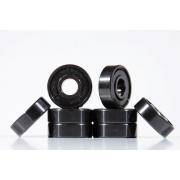 Jogo de Rolamento 608 RS Black