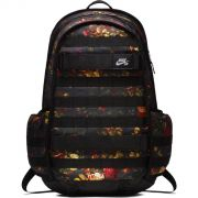 Mochila Nike SB - RPM Graphic Skate Backpack Black/Floral