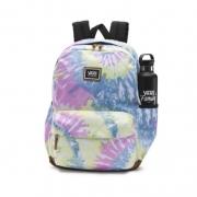 Mochila Vans - Realm Plus Backpack Tie Dye Orchid