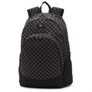 Mochila Vans - Van Doren Original Backpack Black-Charcoal