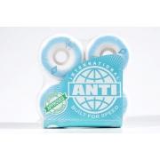 Roda Anti Action - Blue 4AT 58mm