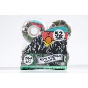 Roda Anti Action - Desert 4AT 52mm