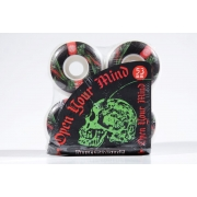 Roda Anti Action - Open Your Mind 4AT 53mm