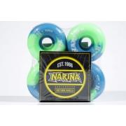 Roda Narina - Rajada Azul 53mm