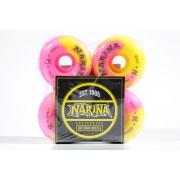 Roda Narina - Rajada Rosa 54mm