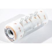 Roda Ricta - Speedrings White 54mm