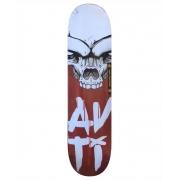 Shape Anti Action - Maple Skull 8.0