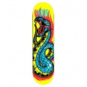 Shape Wood Light - Fiber Glass Snake On Fire 8.0