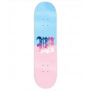 Shape Wood Light - Maple Dáblio Azul/Rosa 8.0