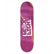 Shape Wood Light - Maple Liquid Pink 8.25