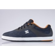 Tênis DC Shoes - Mike Mo Capaldi S Blue/Grey